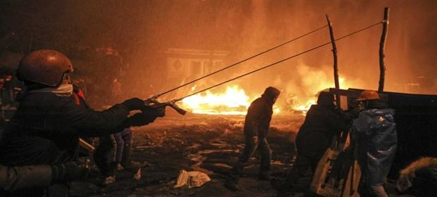 ukraine-violence