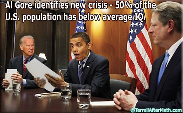 Gore-Obama-US-Low-IQ-SC
