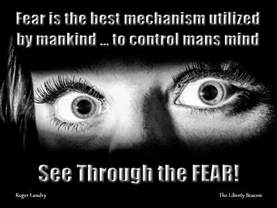 Fear small