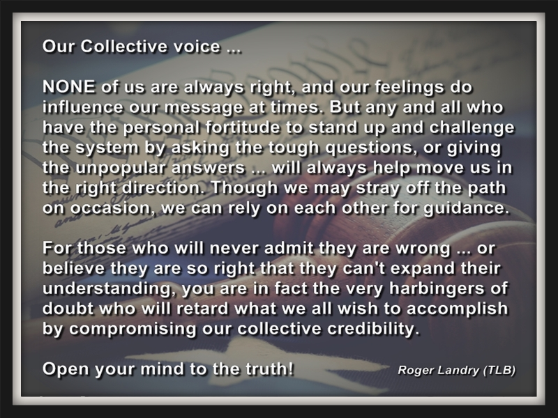Our collective voice 01