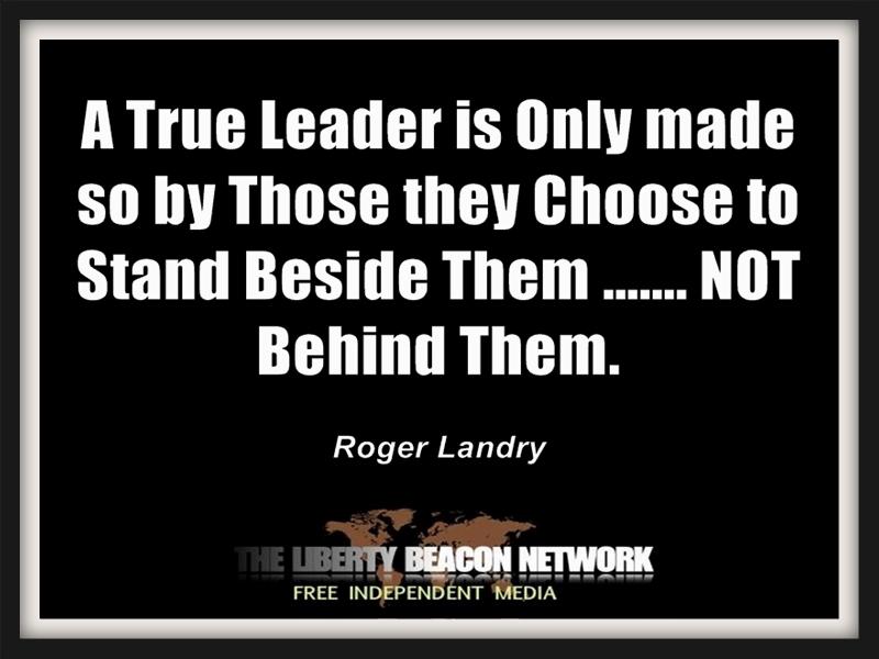 True Leader 01