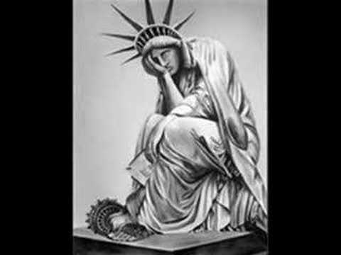 They Were Tearing Down Liberty >> Tear Down The Statue Of Liberty The Liberty Beacon