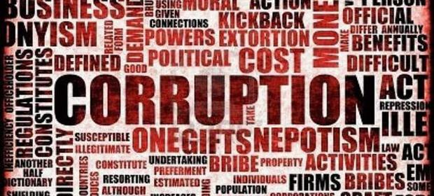 corrution