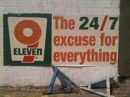 911-24-7-excuse-for-everything