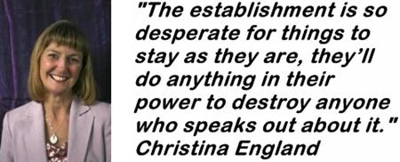 Christina England 3