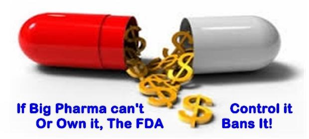 FDA Bans it 1