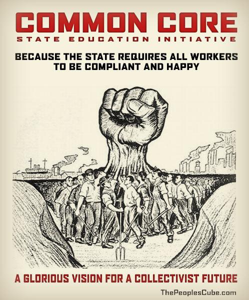 Common_Core_FIst