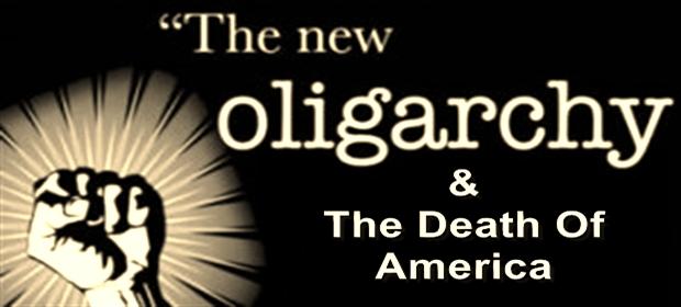 Oligarchs control 1
