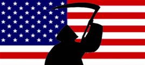death-of-America