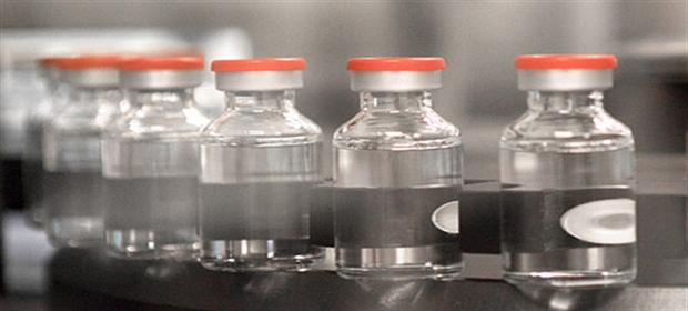 vaccine manufacturing