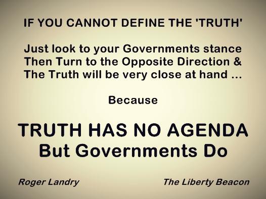 Truth-has-no-agenda-01