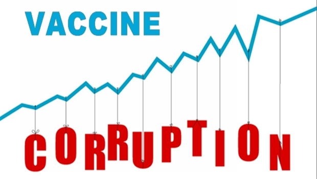 Vaccine Corruption 2