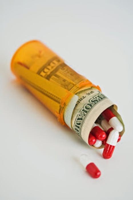 money drugs 3-50