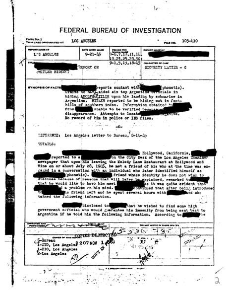FBI Hitler document-460