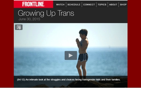 08.24.15 Growing Up Trans