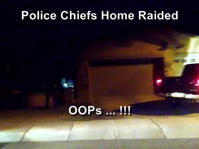 Home Raided 1