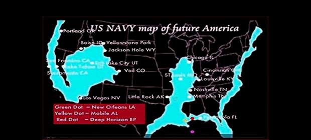 Is The New Madrid Mega Quake Being Engineered? | The Liberty ...