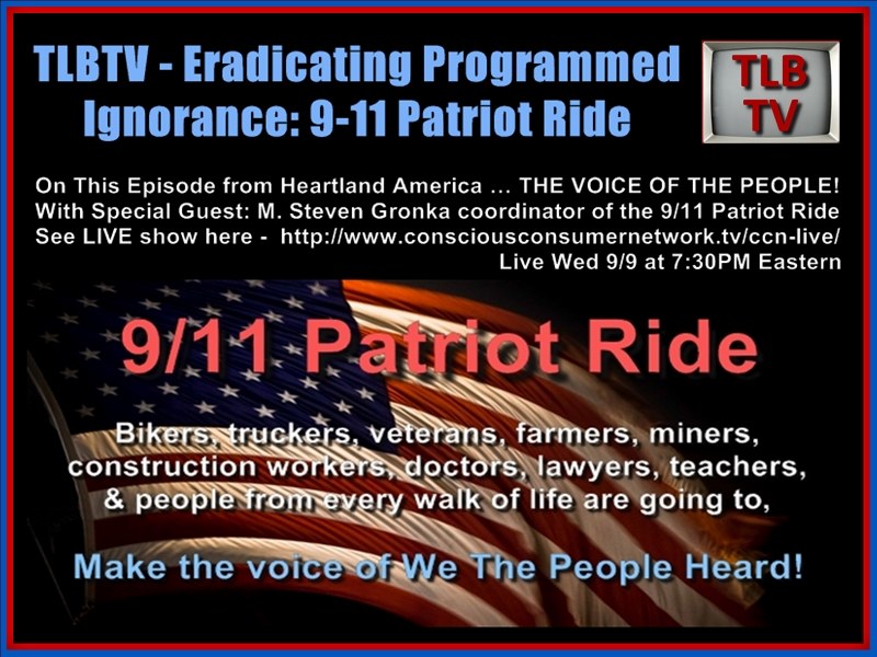 911 Patriot Ride 03