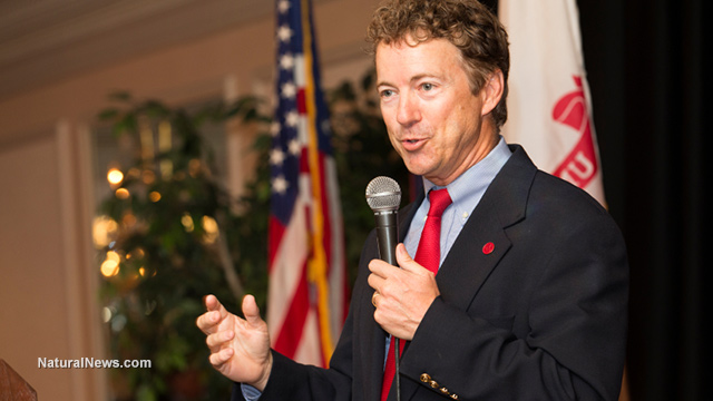 Editorial-Use-Senator-Rand-Paul-Kentucky-Republican