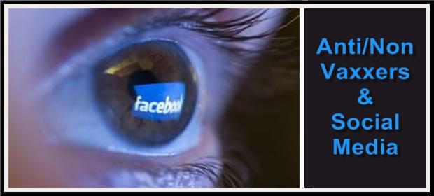 Anti-vaxers & social media 1a