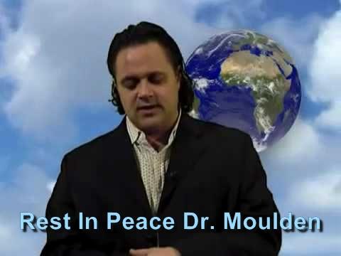 Dr Andrew Moulden 1
