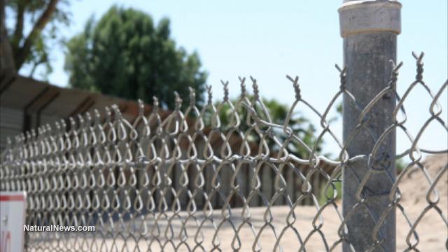 Fence-US-Mexico-Border