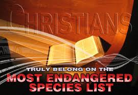 christians-endangered-species