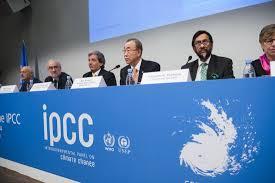 UN IPCC insert