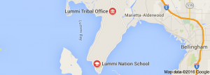 lummi map