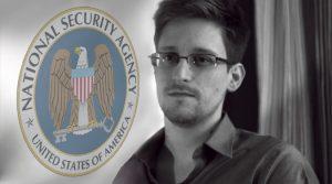 Edeard Snowden