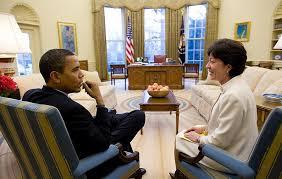 Obama-Collins