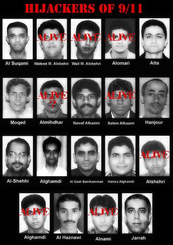 9 11 hijackers