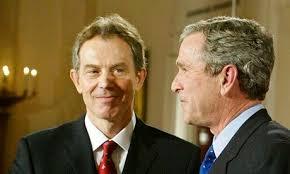 Blain and Bush insert
