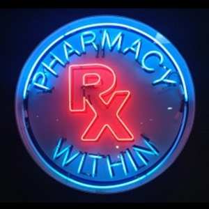 Pharmacy RX