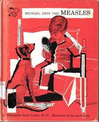 michael measles