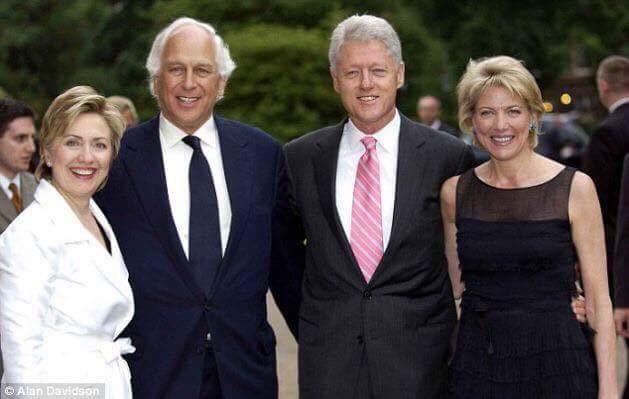 Clinton Rothschild