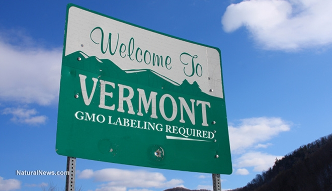 Vermont-GMO-Labeling-Required