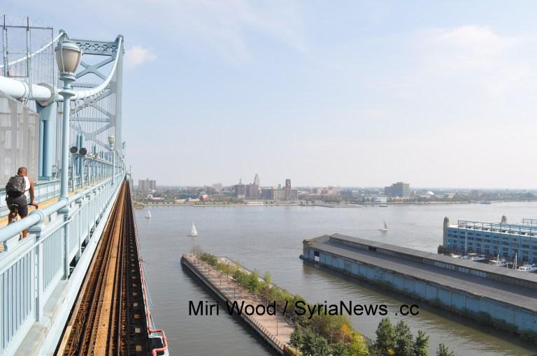 franklin-bridge
