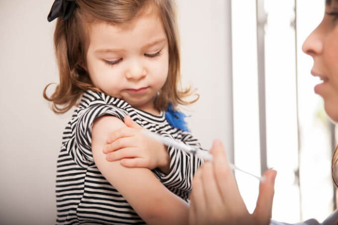 Not Vaccinating Children Is Greater Risk >> Studies Prove Vaccinated Children At Greater Risk Of Serious Illness