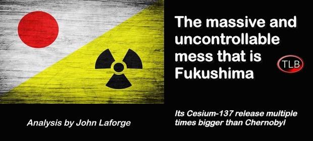 cesium-137 | The Liberty Beacon