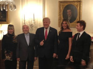 Is Michael Savage the latest victim of TDS and the left's